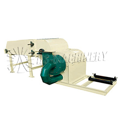 Shearing Milling Machine