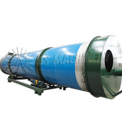 Single-layer Rotary Dryer