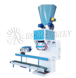 Small Bag Packing Machine